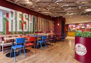 Fresh Burritos s'installe à Metz grâce à 350 gourmand·e·s