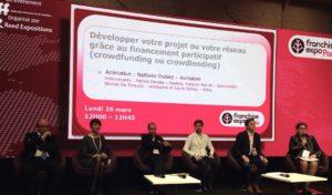 Crowdfunding et franchise : financer l'immatériel