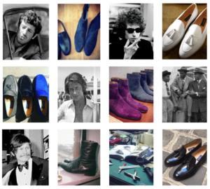 Carvil chaussures