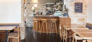 Louie Louie : bientôt un nouveau restaurant à La Défense 🍕