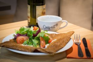 Crêp'eat : financement collaboratif d'un nouveau restaurant à l'Aéroville