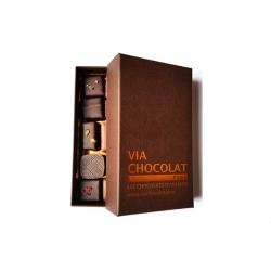 ballotin via chocolat