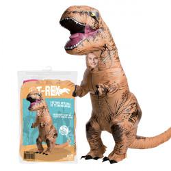 costume t-rex