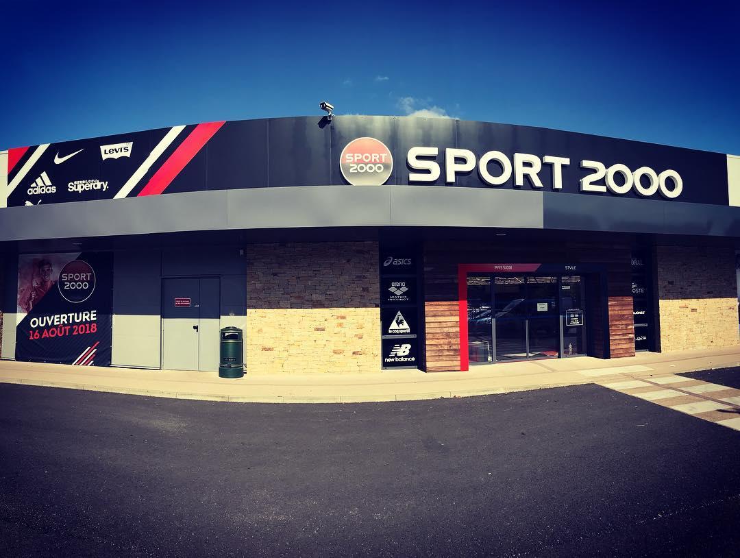 Retour sur la collecte d'un adhérent Sport 2000 sur Lendopolis
