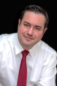 Eric Landot avocat