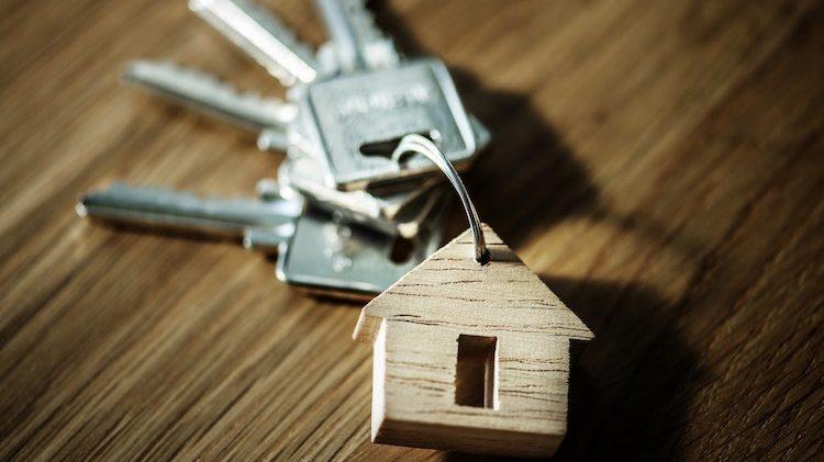Clés de maison investissement immobilier