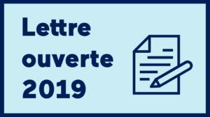 Lettre ouverte lendopolis 2019