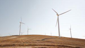 Transition énergétique éoliennes