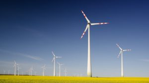 éoliennes énergies renouvelables développement