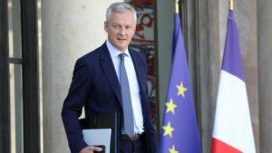 Loi Pacte Bruno Le Maire