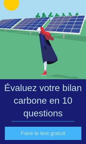 Outil Evaluation Bilan Carbone