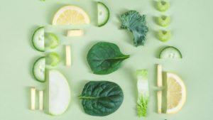 Alimentation impact carbone environnement