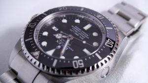 Investir dans une montre