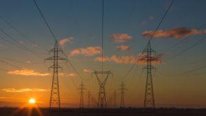 stockage électricité