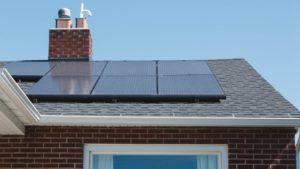 Panneaux solaires autoconsommation investir