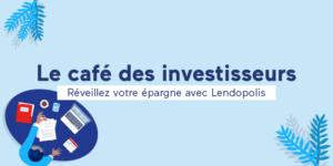 Café des investisseurs