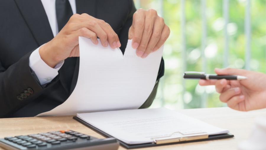 Résiliation contrats assurance