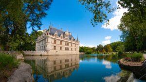Investir monument historique